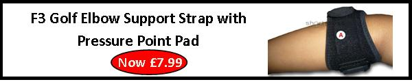 Elbow Support Strap